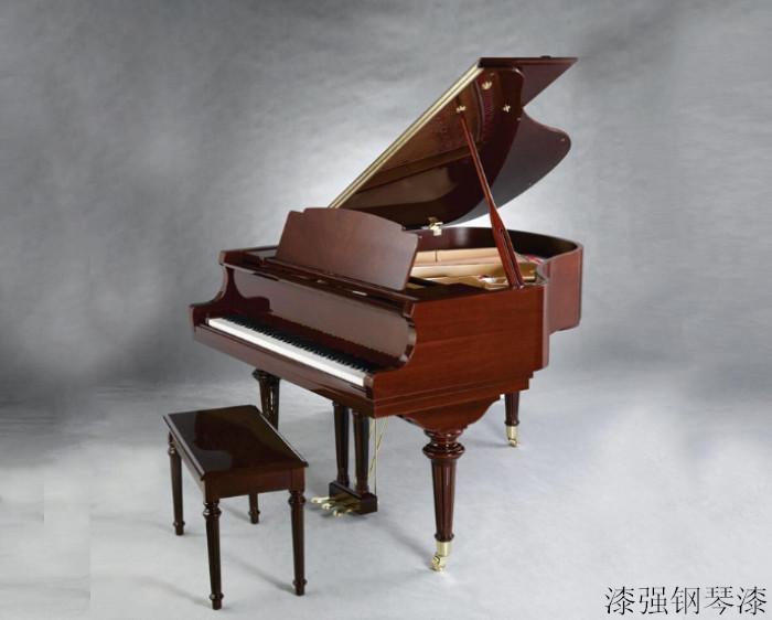 钢琴漆解决方案